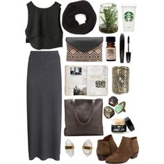 """Untitled #287"" by the59thstreetbridge on Polyvore"