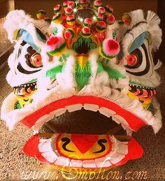 Lion Dance - Chinese Lion Dance Equipment: Shop Online