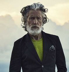 Cool Older Men Hairstyles-14