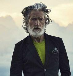 Cool Older Men Hairstyles-14