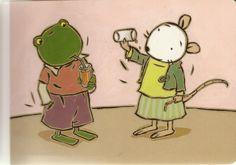 Tellen met Nellie en Cezar Vol - leeg
