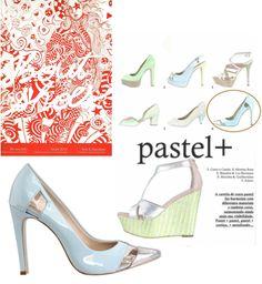 Guilhermina na About Shoes!  #guilhermina #sapatodeluxo #guilhermina_shoes #trend #Verao2013 #moda #calcadosfemininos #shoes #captoes #tompastel #candycolors