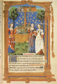 Pageants for Princess Mary's ceremonial entry into Paris, 1514