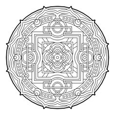 Shape Coloring Pages, Geometric Coloring Pages, Heart Coloring Pages, Pattern Coloring Pages, Free Coloring Sheets, Coloring Book Art, Flower Coloring Pages, Mandala Coloring Pages, Christmas Coloring Pages
