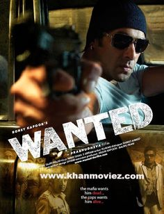 Watch Wanted (2009) Hindi Full Movie Online Free