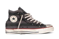 Image Of Converse 2013 Fall Chuck Taylor All Star Rock Craftsmanship