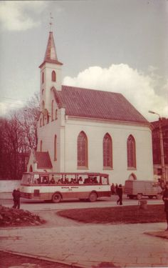 Nysa (Poland) (from years 1950-1970, era gone by)