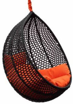 Amazon.com: Ravelo   Vibrant Look Porch Hanging Chair With Stand   PE