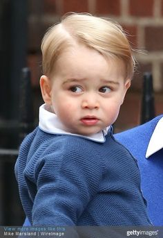 Prince-George of Cambridge Princesa Charlotte, Princesa Diana, Prince George Alexander Louis, Prince William And Catherine, William Kate, George Of Cambridge, Duchess Of Cambridge, Prince Georges, Baby Prince