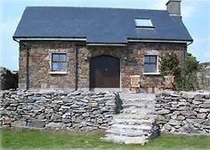 Clonakilty Vacation Rental - VRBO 42688 - 1 BR County Cork Cottage in Ireland, Sweet Coach House Located a One-Minute Walk from a Tidal Beach