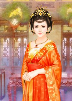 chinese art 554×784 pixels