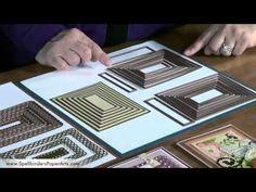 Spellbinders Nestabilities Card Creator Dies