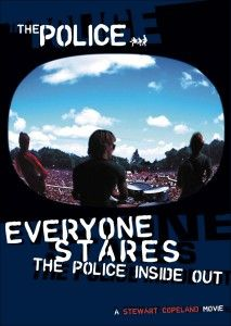 Everyone Stares: The Police Inside Out (2006)