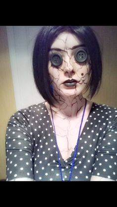 Omg its the other mother from coraline