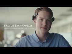 Daring Origins: Easton LaChappelle - YouTube