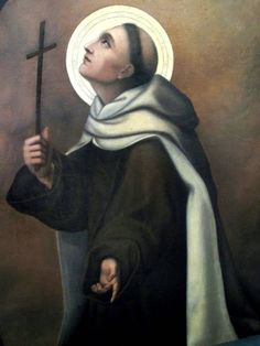 Saint of the Day – 14 December – St. John of the Cross Doctor of the Church – AnaStpaul Catholic Art, Catholic Saints, Patron Saints, The Cost Of Discipleship, Contemplative Prayer, World Youth Day, Religious Images, Blessed Mother, Persecution