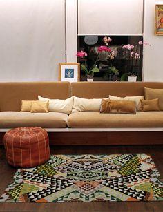 #rug #interior #design