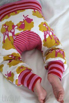 liiviundliivi: My Kid Wears: Monkey Pants - die Zweite