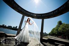Weddings - Winnie and Pierson Vancouver Wedding Photographer, Winnie, Studio, Butter, Photoshoot, Weddings, Wedding Dresses, Outdoor Decor, Bride Dresses