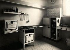 frankfurter küche bauhaus | frankfurter küche | pinterest | popup ... - Küche Bauhaus