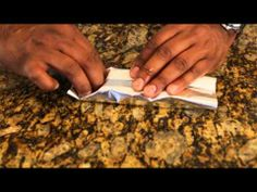Skratch Labs Presents: Wrapping Rice Cakes with Chef Biju - YouTube