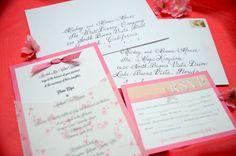 Extra Wedding Invitations? Invite These Celebrities to Get Signed Memorabilia!
