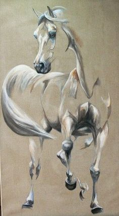peinture de cheval- majesté Plus The artist played with the background and border lines in this picture. I like how they did the shading as well. Horse Drawings, Animal Drawings, Art Drawings, Painted Horses, Arte Equina, Horse Artwork, Pastel Art, Equine Art, Animal Paintings