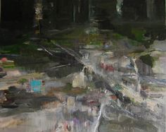 fagnes 01, 2013 | Oil on canvas | 39 x 47 inches