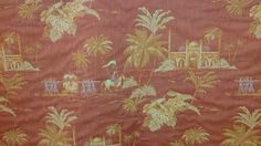 Weberley Taj Majal rojo
