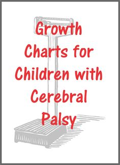 Your Therapy Source - www.YourTherapySource.com: Weight, Gender and Gross Motor Classification in Children with Cerebral Palsy