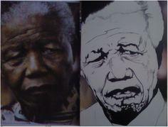 Foundation, Africa, Portrait, Artist, Men Portrait, Artists, Portrait Illustration, Portraits, Foundation Series