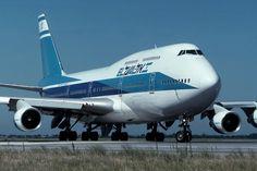 """EL AL"" | Photo Album by todaReisinger | Airliners.net"