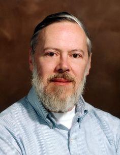 Dennis Ritchie, 1941-2011: Computer scientist, Unix co-creator, C programming language designer.