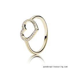 http://www.pandoraprincessring.com/pandora-rings-sale-clearance-uk/Buy-Pandora-Ring-Captured-Heart-Sale-Outlet