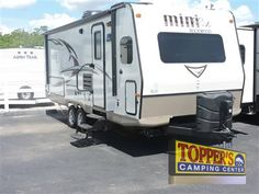 Flagstaff micro lite travel trailers by forest river rv 25ks new 2017 forest river rv rockwood mini lite 2506s travel trailer at toppers camping center asfbconference2016 Gallery