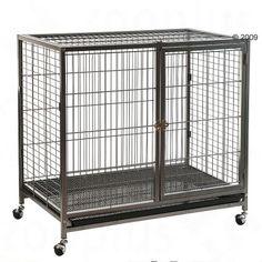 Transportné a izbové klietky pre psov 18223af9ff7