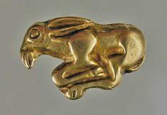 Scythian hare
