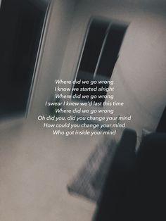 Love Lyrics Quotes, Lyrics Tumblr, Music Quotes, Words Quotes, Qoutes, Sayings, Lyrics Aesthetic, Aesthetic Words, Move On Lyrics