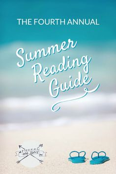 This compact, user-friendly guide whittles the overwhelming array of readerly options down to 7 diverse categories of 5 titles each—because a list of 5 great books is The 2015 Summer Reading Guide. Your guide to the season's best books—because a highly curated selection is much more useful than a list of thousands. Includes 7 fun categories of 5 books each, new releases and backlist, with tips on why you should read each one. Happy reading!