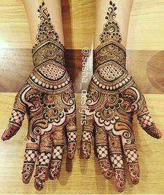 Indian Henna Designs, Floral Henna Designs, Back Hand Mehndi Designs, Latest Bridal Mehndi Designs, Stylish Mehndi Designs, Mehndi Designs 2018, Mehndi Designs Book, Mehndi Designs For Beginners, Mehndi Design Photos