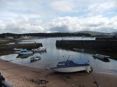 millport harbour