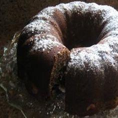 Chocolate Babka Allrecipes.com