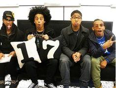#mindless behavior Mindless Behavior Princeton, Roc Royal, Princeton Perez, Fade Out, Black Boys, Haha Funny, Cute Guys, Celebrity Crush, Celebrities