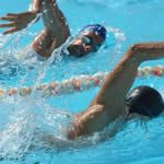 Swim fast to get fast - drills for 25s and 50s