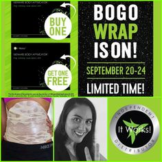 2 days left for this amazing deal! It works! Flatter toner stomach in 72 hours. Message me