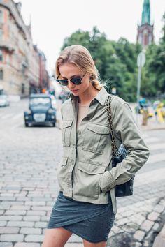Outfit – by Sofia Ruutu