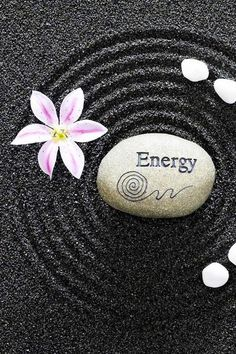 Energy healing for beginners.