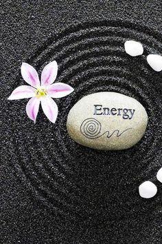 Energy healing for beginners.