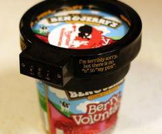 ben-jerrys-ice-cream-lock