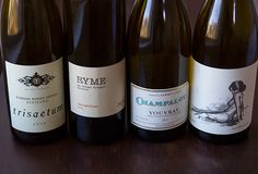 14 Great White Wines for Thanksgiving | Serious Eats: Drinks